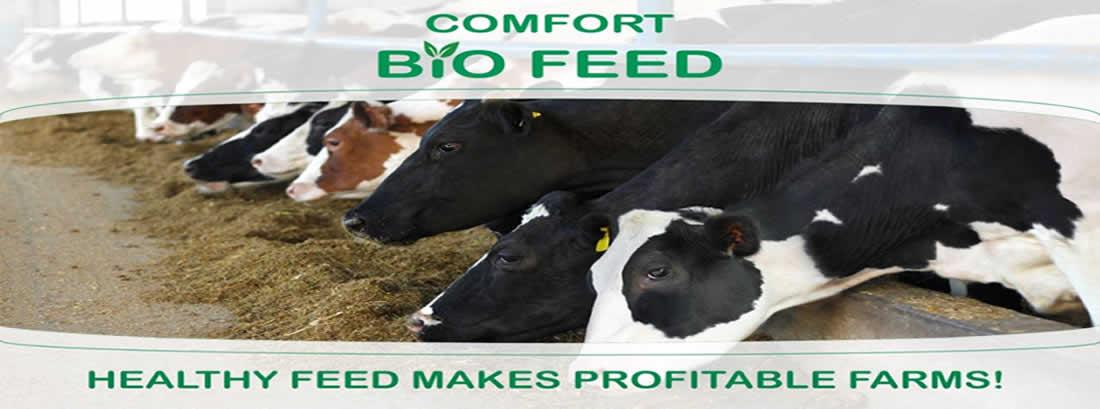 Comfort Bio Farm
