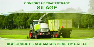 Comfort Herbal Extract Silage