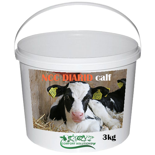NCC Calf Diarid