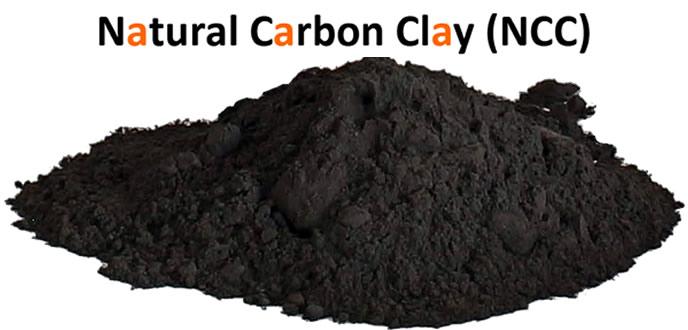 Natural Carbon Clay (NCC)