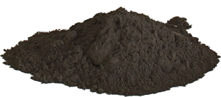 natural carbon clay